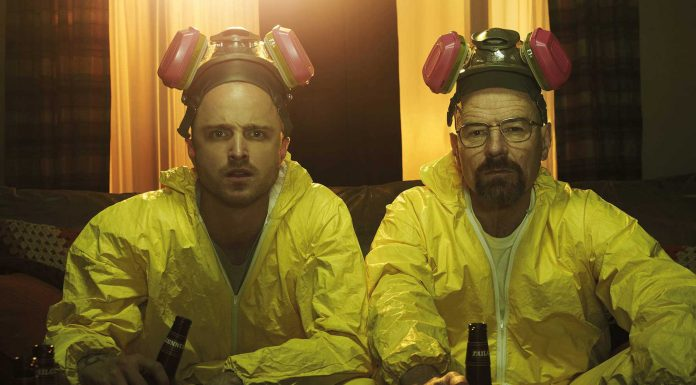 10 Curiosidades de Breaking Bad