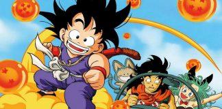 10 Curiosidades de Dragon Ball