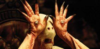 8 Monstruos terroríficos del cine