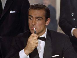 Actores que han interpretado a James Bond