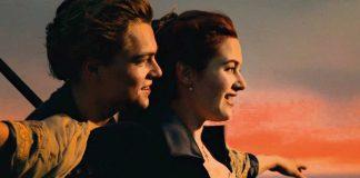 Curiosidades de Titanic, la película