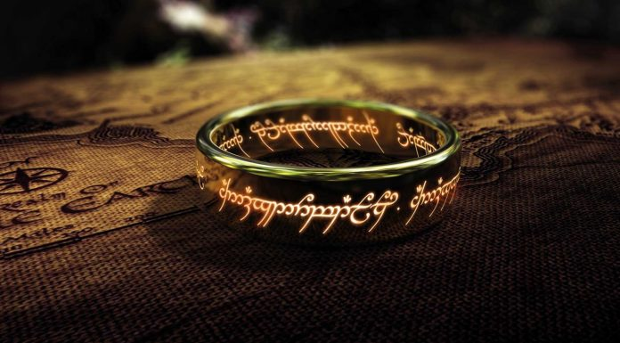 Curiosidades el señor de los anillos
