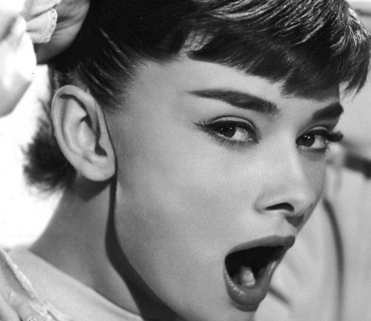 Las 5 mejores películas de Audrey Hepburn