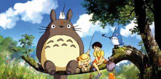 Las 7 mejores películas de Ghibli