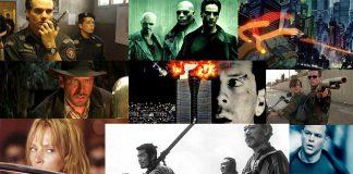 Las mejores películas de acción de todos los tiempos