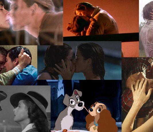 Los 10 mejores besos de la historia del cine 1