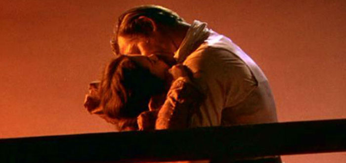 Los 10 mejores besos de la historia del cine 2