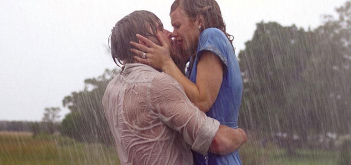 Los 10 mejores besos de la historia del cine 10