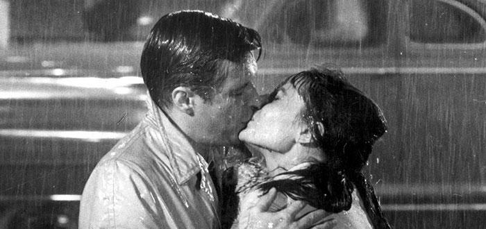 Los 10 mejores besos de la historia del cine 7