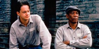 Las 10 mejores películas de cárceles