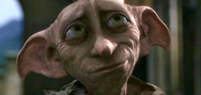 Películas con elfos, Dobby