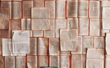Libros en la gran pantalla