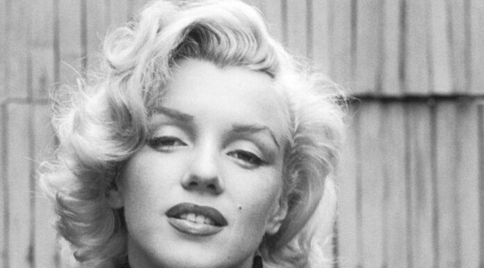 ¿Qué llevó a Marilyn Monroe a convertirse en el sex-symbol del cine?