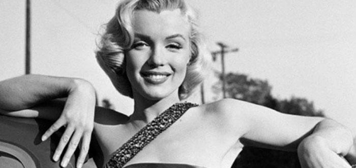 ¿Qué llevó a Marilyn Monroe a convertirse en el sex-symbol del cine? 2