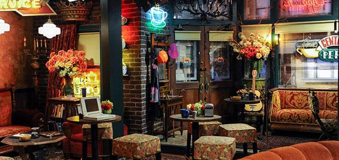 Las cafeterías más icónicas del cine y la televisión 3