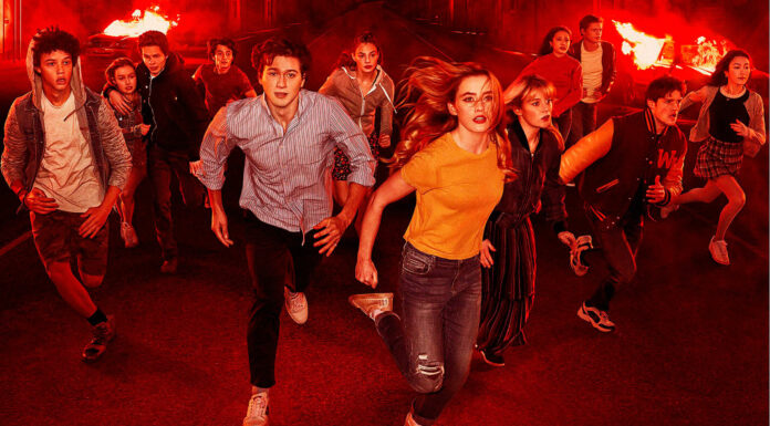 The Society, la versión actualizada del clásico de William Golding que ha pasado desapercibida en Netflix 1