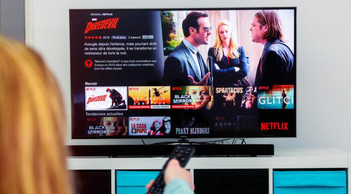 ¿Qué puedo ver hoy en Netflix? 1