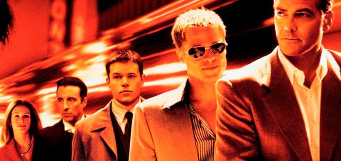 Películas famosas sobre dinero fácil ganado en casinos 2