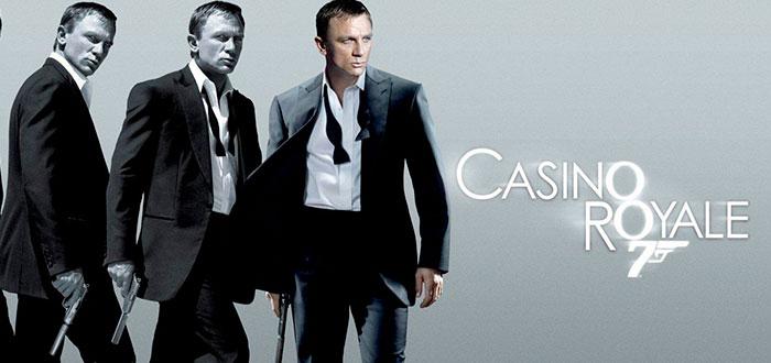 Películas famosas sobre dinero fácil ganado en casinos 1