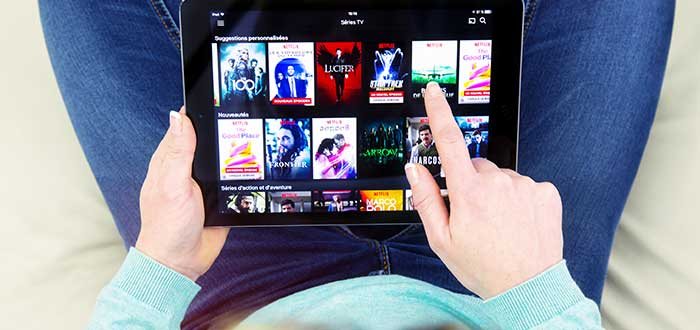 Ventajas y desventajas de plataformas como Netflix. 2