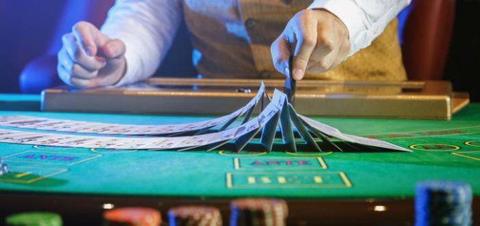 Películas más famosas sobre ganar dinero en casinos