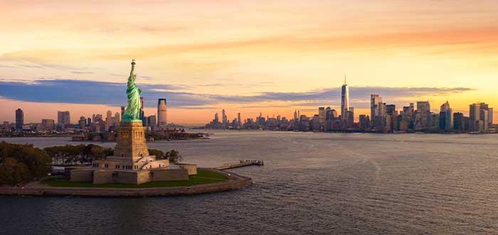 escenas nueva york
