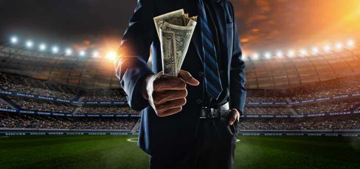 el cine y las apuestas deportivas